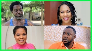 15 Yoruba Actors amp Actresses Who Are Not From Yoruba Tribe