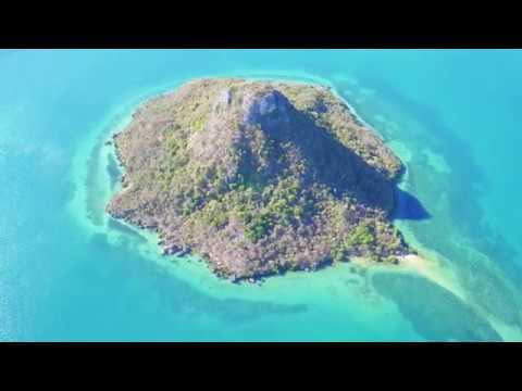 Antsiranana Diego Suarez Madagascar Ocean Indien drone 2019 mavic pro 4k 2160p