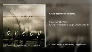 Stone Temple Pilots - Creep (New Radio Version)