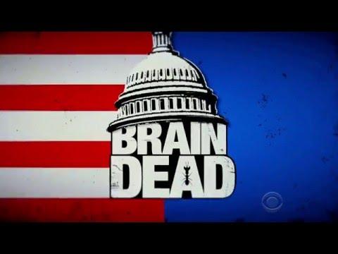 Сериал «BrainDead»: Сатира о жуках в голове и безмозглых политиках