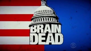 BrainDead CBS Trailer #3