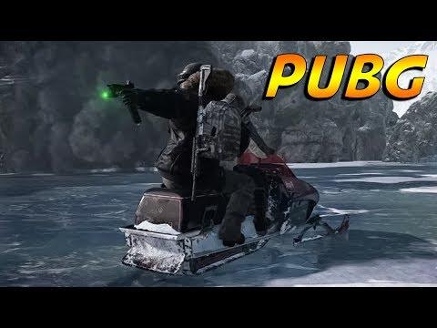 PUBG Mobile Kar Gibi Oyun Süper Harita - Ruslar.Biz