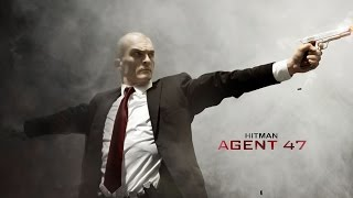 Tueur à gages : Agent 47 (disponible 29/12)