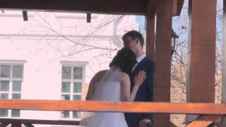 Свадьба Алексей и Алеся 25.04.2015