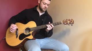 The Black Keys - Lo/Hi Cover Video
