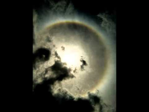 HALO around the sun in Trinidad and Tobago 17/4/2016