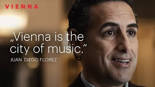 Juan Diego Flórez: Opera star and Viennese by choice