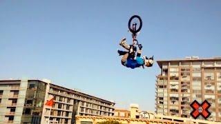 GoPro HD: X Games 17 - BMX Big Air with Chad Kagy