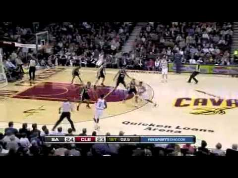 Ramon Sessions - NBA Mix