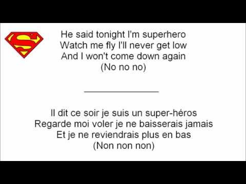 Superhero ( traduction française ) - 5 seconds of summer