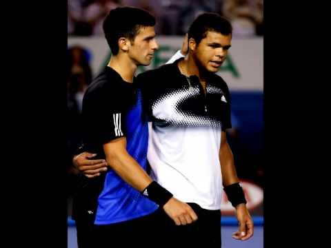 Novak Djokovic - All His Titles (16) 1/2