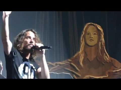 temple of the dog reach down philadelphia november 4 2016 youtube. Black Bedroom Furniture Sets. Home Design Ideas