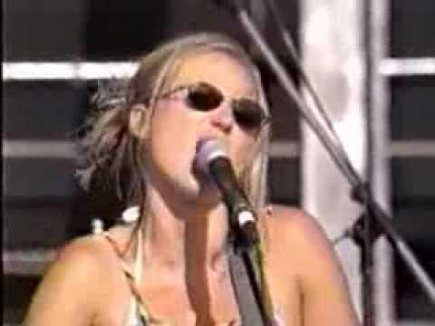 Jewel Kilcher YWMFM Rockfest `97
