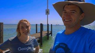 Ningaloo Reef - Google Invited Me Snorkelling