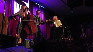 Bandits On The Run live from The Loft @ City Winery