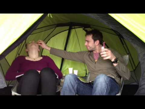 Moosejaw Test Lab Nemo Losi Tent | Day Spa Test  sc 1 st  YouTube & Moosejaw Test Lab: Nemo Losi Tent | Day Spa Test - YouTube
