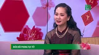 VTC14 | Biến đổi phong tục Tết: Đáng lo hay không?