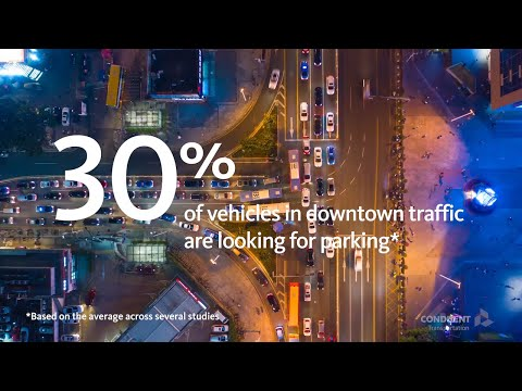 Conduent Transportation: Curbside Management Overview Video