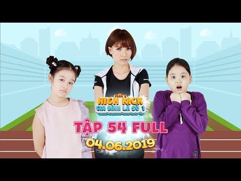 Gia đình là số 1 Phần 2   tập 54 full: Thám Hoa quyết tâm huấn luyện Lam Chi để vượt mặt Tâm Anh