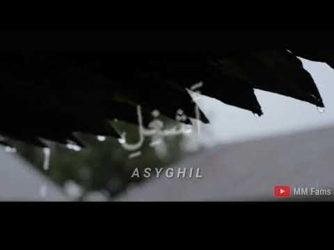 Lirik Sholawat Asyghil Merdu Dan Menyentuh Hati Wa Asyghilidz Dzolimin Bidzolimiin