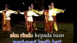 Burung Nuri  - Melayu Deli Song