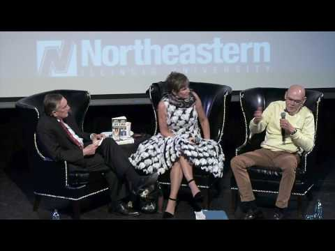 Daniel L. Goodwin Lecture Series: James Carville & Mary Matalin