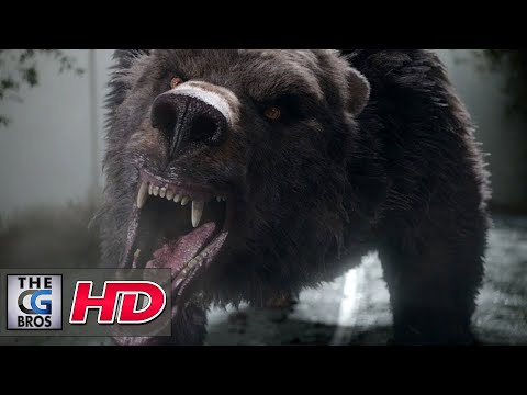 "CGI & VFX Showreels: ""CGI Creature Reel"" - by Zoic Studios"