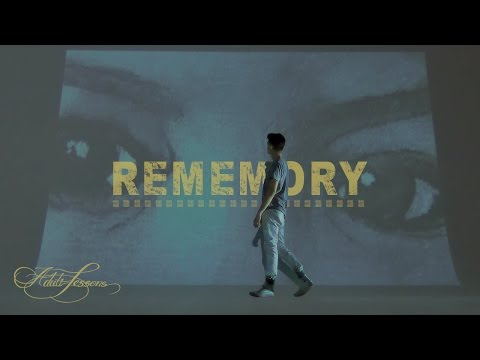 "Ian Eastwood Choreography | ""Rememory"" - Donnie Trumpet & The Social Experiment"