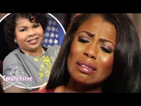 Omarosa gets fired after cooning for Donald Trump. April Ryan SPILLS the tea!