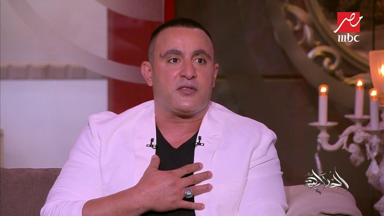 أحمد السقا يكشف عن أغرب مكالمة استقبلها بسبب #ولد_الغلابة