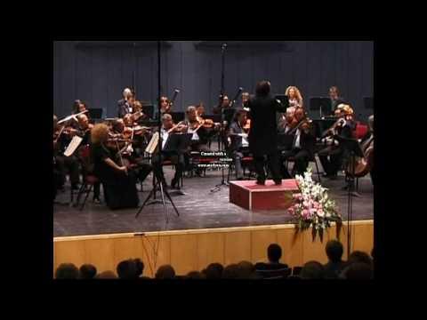 Beethoven Leonora Overture No.3 (Part 1) Haifa Symphony Orchestra Conducted by Omri Hadari