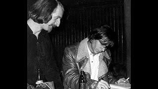 Hannes Wader & Reinhard Mey -  So trolln wir uns - Live 1996