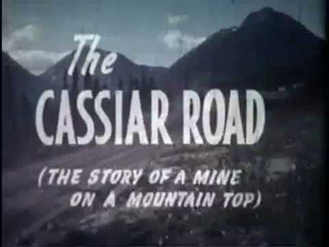 The Cassiar Road