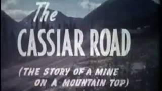 The Cassiar Road