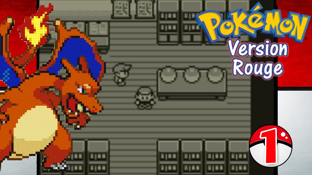Pokemon rouge 3ds 1 davidlafargepokemon avait 4 ans let - Sulfura pokemon rouge ...