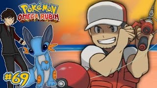 Die Wasser-Route - #69 - Pokemon Omega Rubin