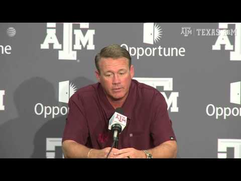 Weekly Football Press Conference | Mark Snyder 9.16