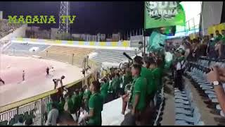 Ismaily SC vs Raja Club Athletic