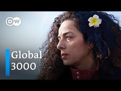 Gegen den Kopftuch-Zwang im Iran | Global 3000