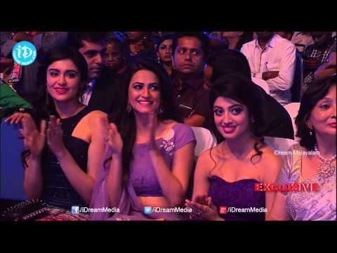 Devi Sri Prasad Live Performance - SIIMA 2014 Awards