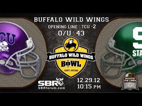 tcu-horned-frogs-vs-michigan-st-spartans-|-2012-buffalo-wild-wings-bowl-picks
