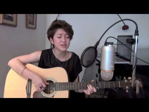 Ellie Goulding - Beating Heart (Cover by Twz)