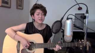Ellie Goulding - Beating Heart (Twz Cover)