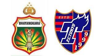 LIVE STREAMING Bhayangkara FC vs FC Tokyo J-League Asia Challenge