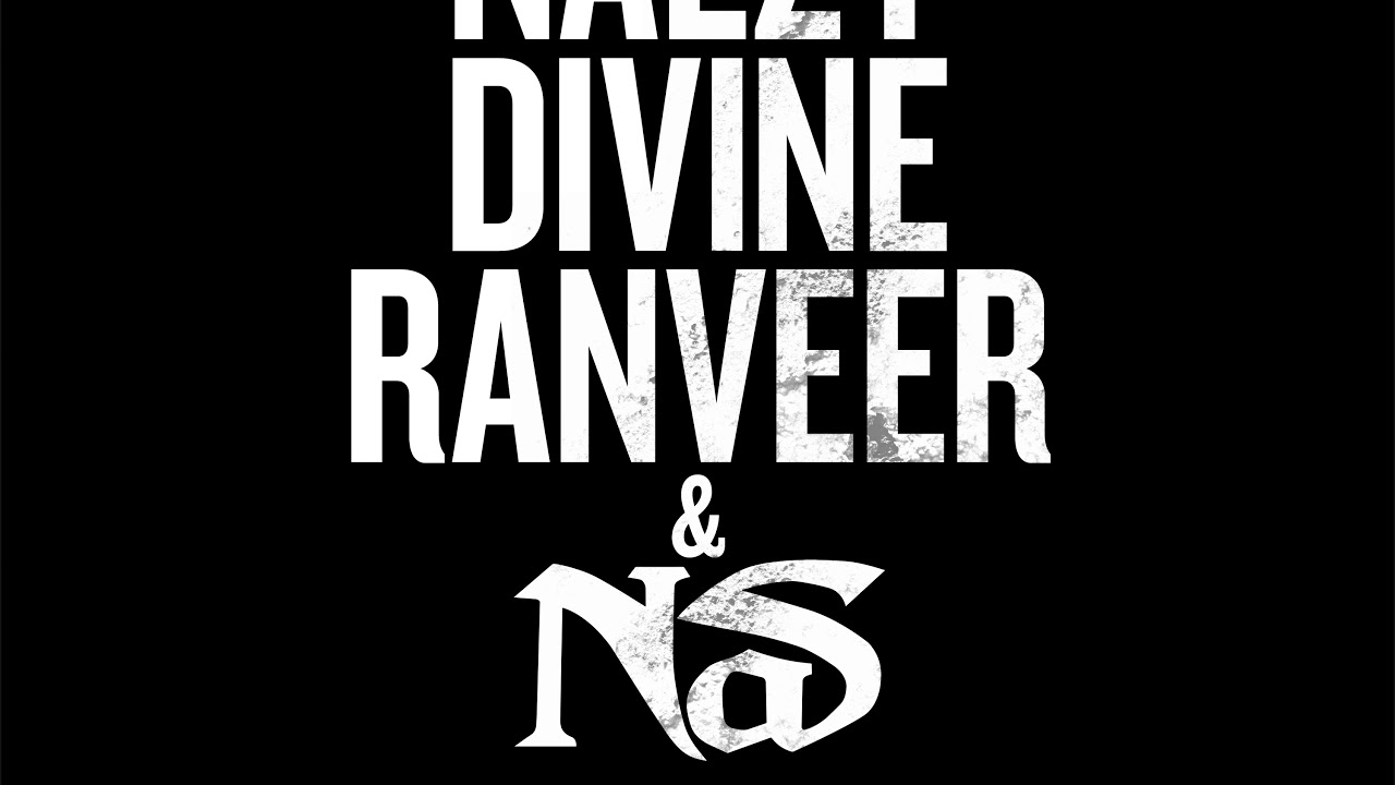 Nas feat. DIVINE, Naezy, Ranveer Singh - NY Se Mumbai