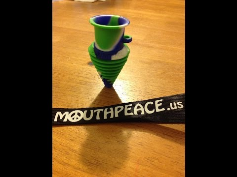 Mouthpeace Product Review