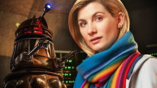Ups & Downs From Doctor Who New Years Day Special - Resolution