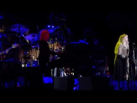00041 Fleetwood Mac - Gold Dust Woman