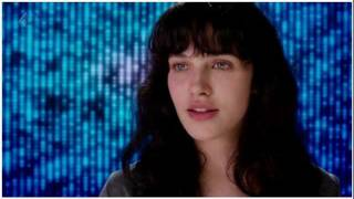 Jessica Brown Findlay - 15 Million Merits