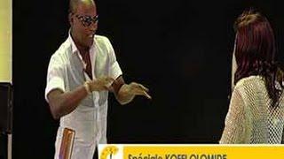 Spéciale C'Midi avec Koffi Olomidé - Partie 1